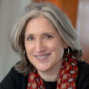 Our featured leader Julie Engel